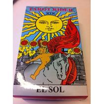 Tarot Rider Waite - Manual En Español -envio S/ Costo Enstgo