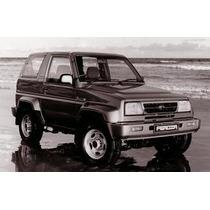 Software De Despiece Daihatsu Feroza 1990-1997, En Español