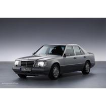 Software De Despiece Mercedes Benz E60 Amg T, 1996-1997