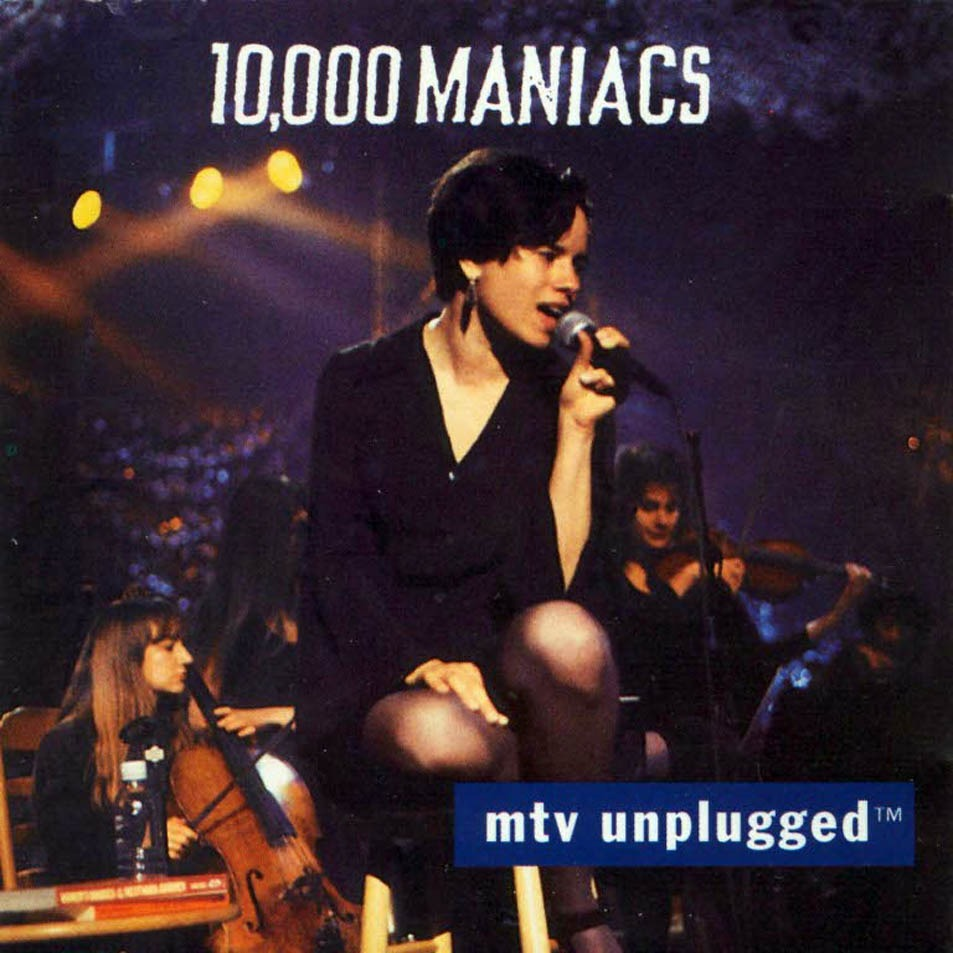 mtv unplugged en chile: