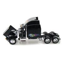 Camion Peterbilt 379 Tractor Escala 1:32