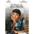 Animeantof: Dvd El Diario De Ana Frank -1959 M. Perkins-ipho