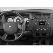 Consola Cambio Radio Chrysler, Dodge, Jeep 99-6511