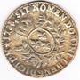 Medalla Benedictun 1788 Sit Nomen Domini segunda mano  Santiago