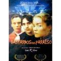 Animeantof: Dvd Bastardos En El Paraiso - Original Chile