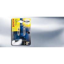 Ampolletas Bosch C5w 12v 5w Nuevas