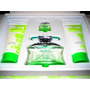 Perfume Set Sex In The City Kiss Estuche Elegant De 4 Piezas