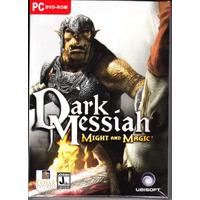 Juego Dark Messiah Might And Magic