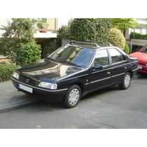 Libro De Despiece Peugeot 405, 1987-2000, Envio Gratis.