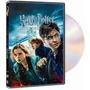 Dvd Harry Potter Y Las Reliquias De La Muerte Parte 1