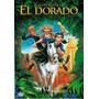 Dia Del Ni�o: Dvd El Camino Hacia El Dorado Dibujos Animados