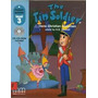 The Tin Soldier. Mm Publications. Primary Readers Level 3