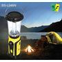 Lámpara Linterna Solar
