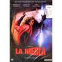 Animeantof: Dvd La Niebla- The Fog- Version John Carpenter