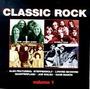 Classic Rock - Volumen 1