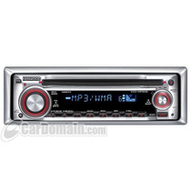 Panel De Radio Kenwood Kdc-mp202
