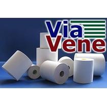 Caja De Papel Térmico 20 Unidades Punto De Venta, Fiscal