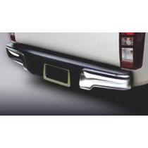 Parachoque Trasero Chevrolet Dmax 2015