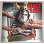 Quiet Riot - Condition Critical ( Japanese Edition Lp)