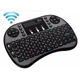 Mini Teclado Inalambrico Touchpad Smarttv Pc  Usb/ Fernapet