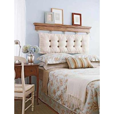 Cojines preciosos para respaldo de cama desde en mercado libre - Cojin para cabecero de cama ...