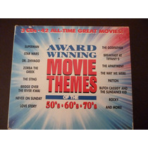 Box Musica De Peliculas -movie Themes 50