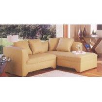 Sofa Living Sillon Modular En L Nuevo De Fabrica