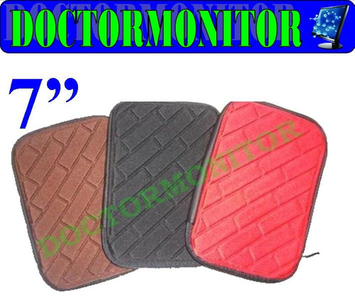 Funda protectora acolchada para tablet 7 pulgadas 4490 - Funda protectora tablet ...