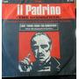 Caratula Single El Padrino The Godfather segunda mano  La Serena