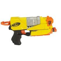 Pistola Nerf Switch Shot + 2 Dardos De Espuma