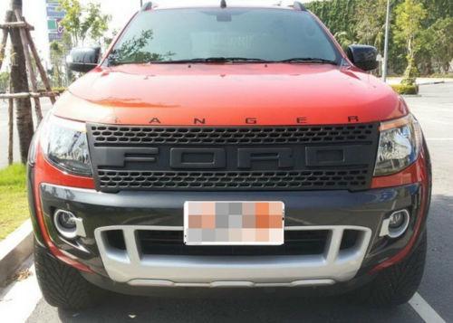Ford Ranger 2012-2014