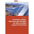 Evolution Oligo-miocene Des Marges Du Micro-oce Envío Gratis