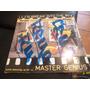 Vinilo Lp  A Master Genius  Let's   Break Into The 80 (960) segunda mano  Viña Del Mar