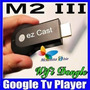 Ezcast Mejor Que Chromecast - Smartv Netflix Youtube Google
