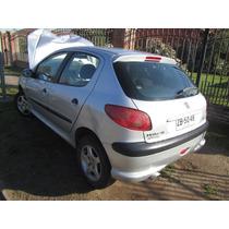 Bobiba Peugeot 206 2006 1.6