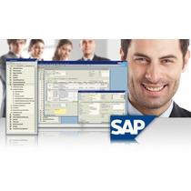 Erp Sap Ides R/3 Mm Sd Rh Fi Co Admin Basis Consultor 500 Gb