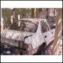 Tapa Bencina Interior Toyota Corolla