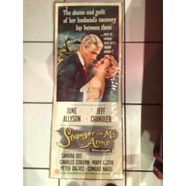 Cartel O Afiche De Cine Antiguo Stranger In My Arms 1959