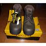 Zapato De Seguridad Nazca Aislante N° 43 Modelo Nc585