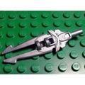 Lego Accesorio Original Chima, Espada Doble Hoja (11103)
