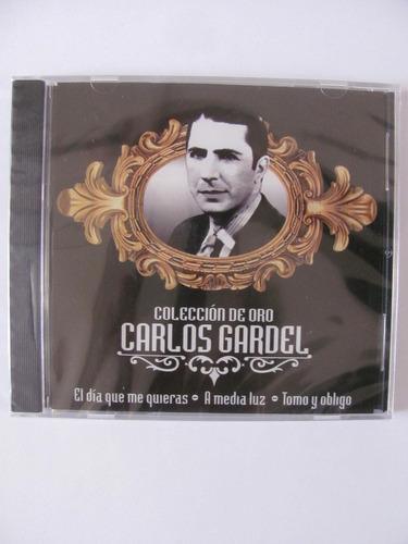 Carlos Gardel   Colección De Oro