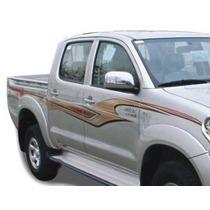 Body Sticker Toyota Hilux