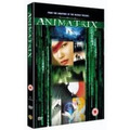 Animeantof:  Dvd Animatrix Precuela Matrix-nvd-psp-lapt-comp