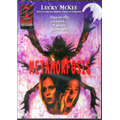Animeantof:  Dvd Metamorfosis- Sick Girl- Lucky Mckee Horror