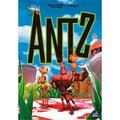 Animeantof:  Dvd Antz- Hormiguitaz- Hormigas- Dreamworks