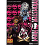 Laminas Album Monster High - Normales Y Especiales