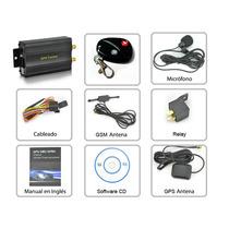 Gps Tracker, Seguimiento, Rastreo, Espia, Para Vehiculos