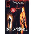 Animeantof: Dvd Innombrable- Imprint- Takeshi Miike- Terror