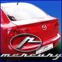 Alerón Mazda 3 - Exelente Calidad - Pmercury
