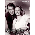 Dvd Original: Que Bello Es Vivir - Clasico 1946 Imperdible